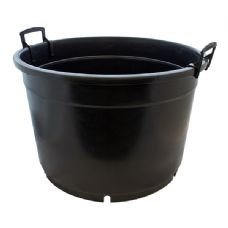65 Litre Round Pot With Handles